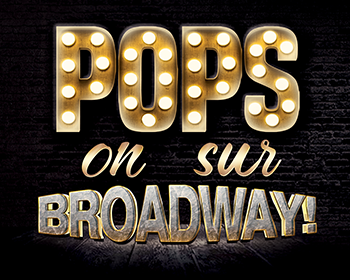 Pops, On Broadway!