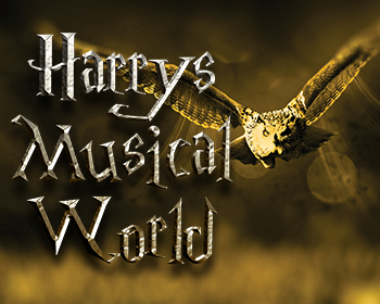 Harry's Musical World